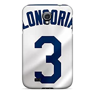Faddish Player Jerseys Case Cover For Galaxy S4