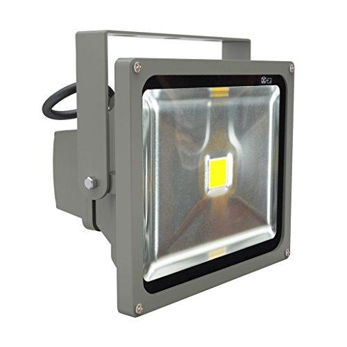 30W LED Fluter / Strahler / 230V (2700 - 3000 Lumen)