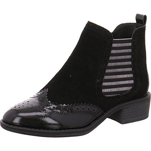 Jana Shoes GmbH & Co. KG 88 25300 29 001 Schwarz