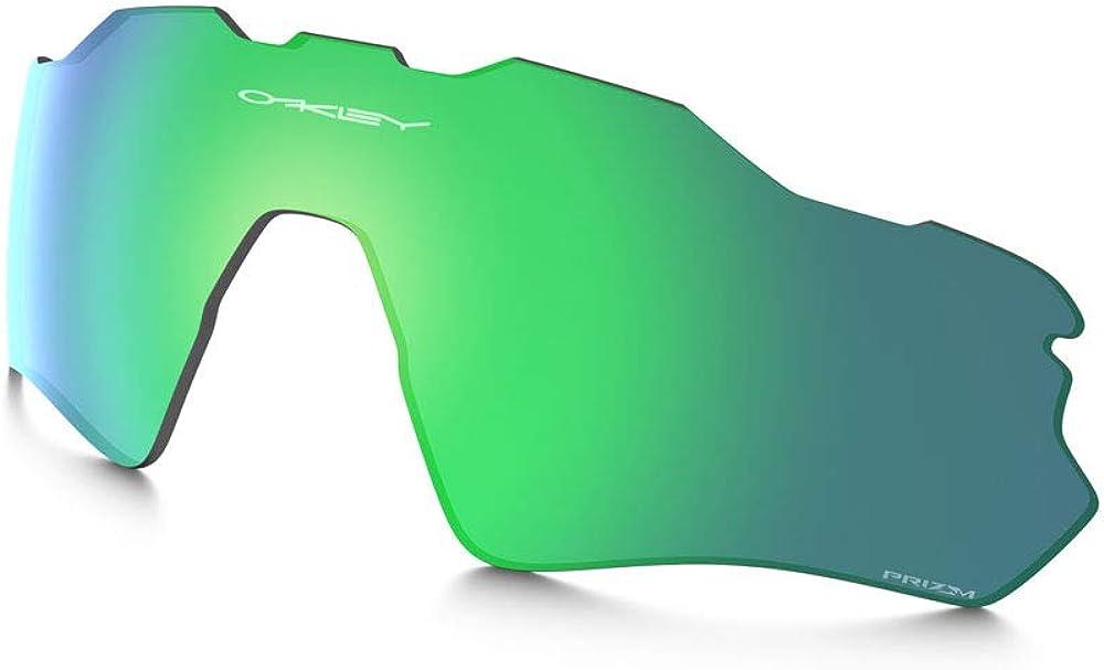 Oakley 101-116-015 Lentes de reemplazo para gafas de sol ...