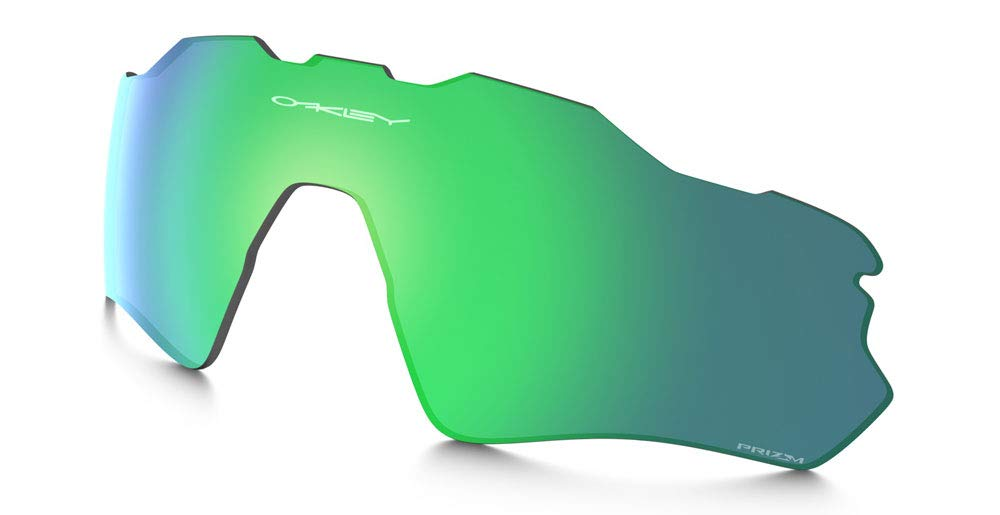 Oakley Radar EV Path Prizm Replacement Lens Radar EV Path/Polarized Jade 13% Prizm by Oakley