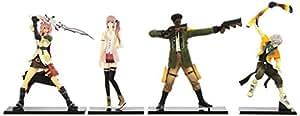 Final Fantasy XIII - Figuras Formation Arts