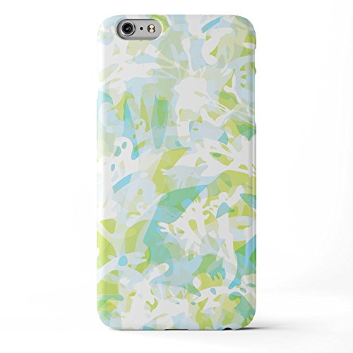 Koveru Back Cover Case for Apple iPhone 6 Plus - Wall Art Pattern