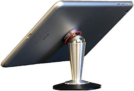 Nite Ize Original Steelie Pedestal Kit for Tablets - Magnetic ...