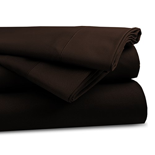 luxor-linens-luminoso-castello-4-piece-microfiber-sheet-set-super-soft-wrinkle-resistant-king-chocol