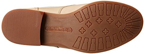 Timberland Womens Savin Hill Lace Ankle Boot Beige