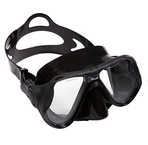 FX Divers Sea Pro Dive Mask,