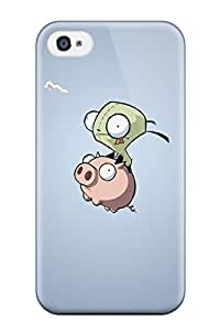 Kimberly York's Shop New Style 8082048K16306935 Series Skin Case Cover For Iphone 4/4s(telcel Gsm Cartoon)
