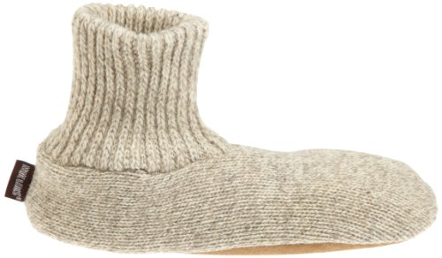 Ragg Navy Wool Morty Natural Sock MUK LUKS Slipper Mukluks Men's UcpgOIWW