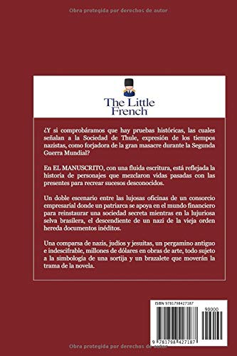 El Manuscrito de Kanisat Al-Yerusalmiyin: Iniciados en Rebelión: Amazon.es: Martha Rosenthal: Libros