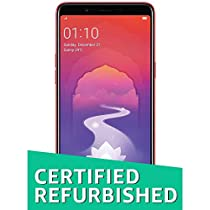 (CERTIFIED REFURBISHED) RealMe 1 (Solar Red 4+ 64 GB)