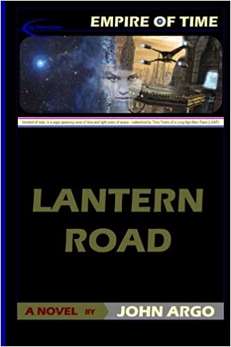 Book Lantern Road (Empire of Time)