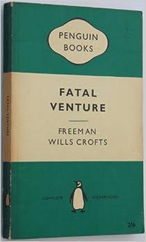 Book Fatal Venture