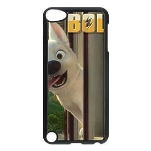 Bolt iPod Touch 5 Case Black vbty