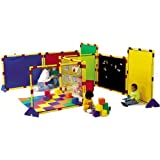 Children's Factory Big Screens Super Set of 8 Panels