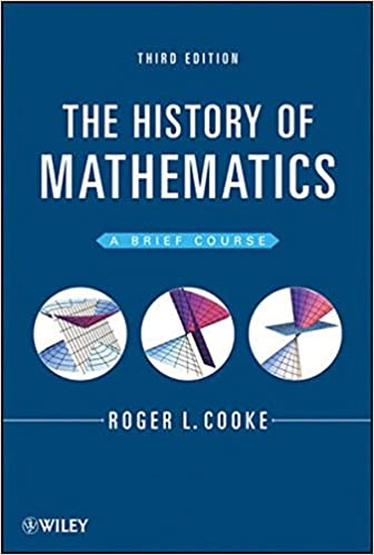 Amazon the history of mathematics a brief course the history of mathematics a brief course 3rd edition fandeluxe Image collections