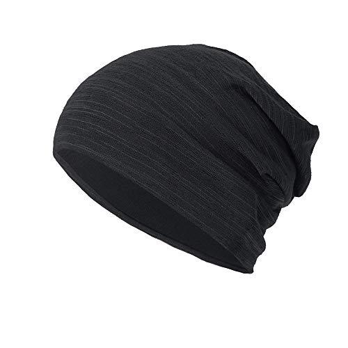 New Knit Beanie for Women   Men Hot Sale DEATU Hedging Head Hat Headwear Cap  Warm 7e91c5572097