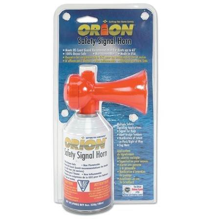 Safety Air Horn - 8oz ()
