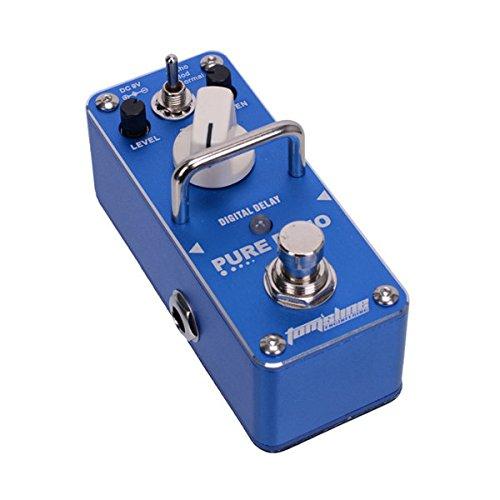 Frontier AROMA APE-3 PURE ECHO Digital Delay Effektpedal Gitarre Effektpedal