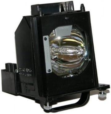 TV lamp for Mitsubishi WD-60735 180 Watt RPTV Replacement