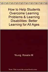 how to overcome learning disabilities