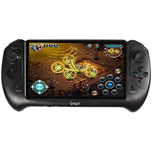 IPEGA 9701* 7 inch Qual Core HD Android Game Gaming Tablet PC Game Pad, Android 4.2 Jelly Bean Quad Core RK3188 Coupons