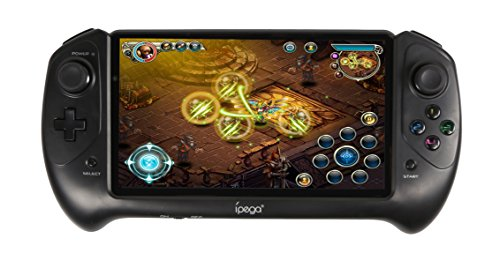 IPEGA Android Handheld Console Capacitive