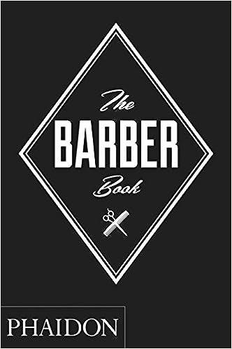 The barber book phaidon press 9780714871042 books amazon solutioingenieria Choice Image