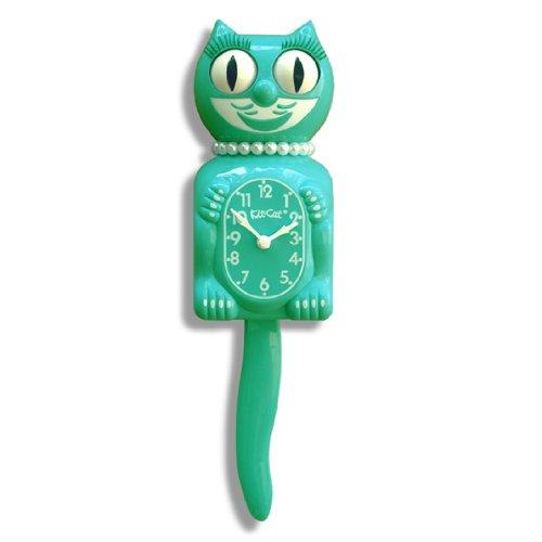 Kit Cat Wall Clock - 7