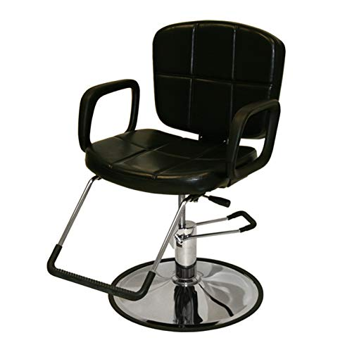 Studio Salon - Inkbed All Purpose Hydraulic Lift Reclining Client Chair Piercing Tattoo Studio Equipment
