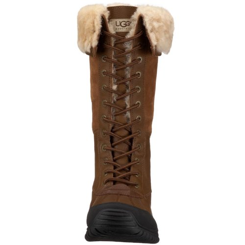 UGG Women's Adirondack Tall Snow Boot, Otter, 9.5 M US by UGG (Image #4)