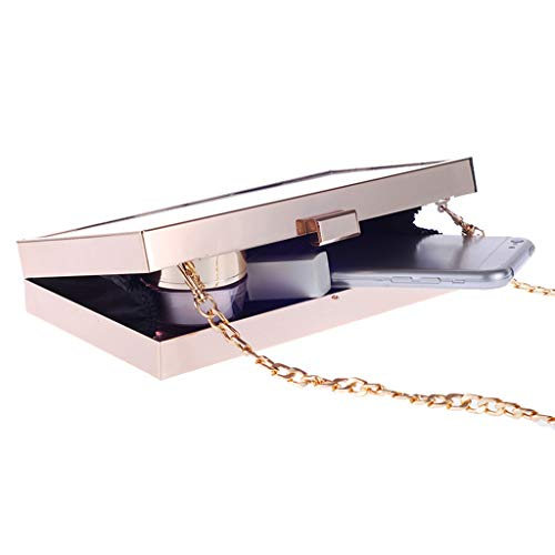 Bandoulière soirée de Sac Mobile soirée Sac LIU Sauvage Femmes pour Sac Téléphone Épaule de Poignée Mode Banquet Pochette W8f6qxAzwq
