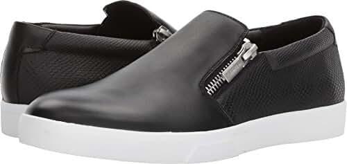 Calvin Klein Men's Ibiza Np Smth Clf/Ebms Sft Lthr Fashion Sneaker