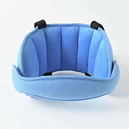 Other Baby Gear New Car Seat Head Supports Child Head Fixed Sleeping Pillow Kid Neck Protection