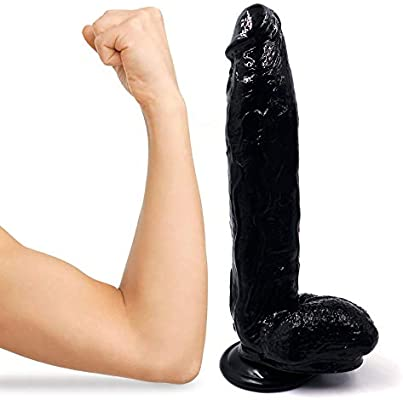 Grande enorme nero