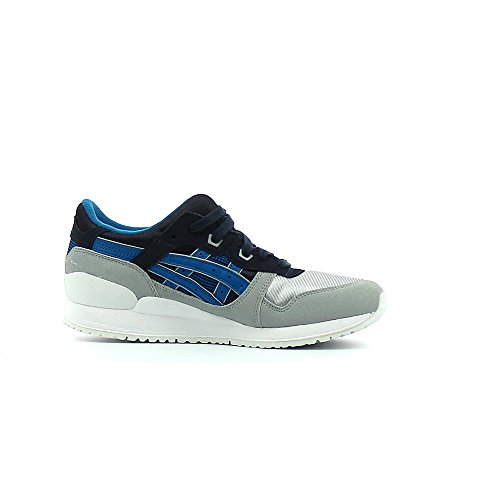 Asics Onitsuka Tiger Gel-lyte Iii Gs Kind Sneakers marine