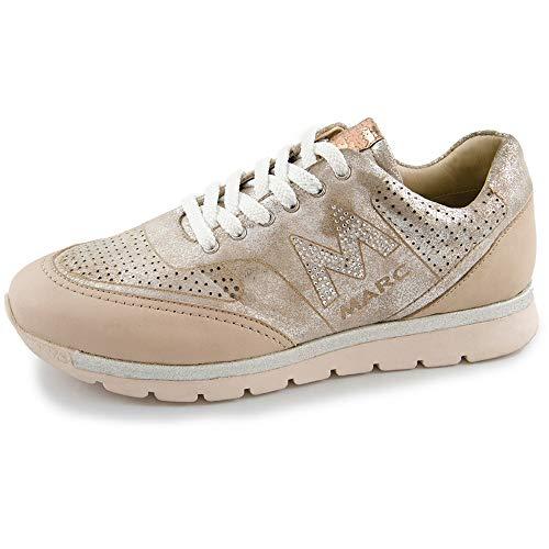 chivas Basses Sneakers 00791 suede Shoes Marc Femme Liv Nude Beige 0ztxYEwqE