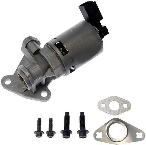 2008 dodge ram 1500 egr valve - 1