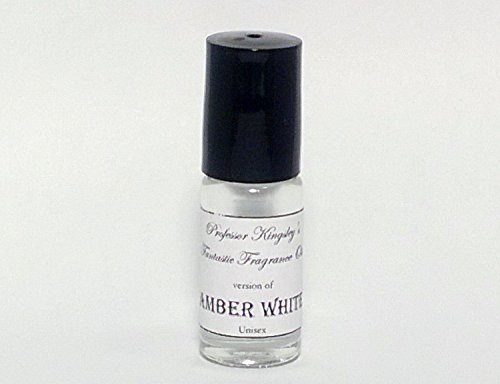 Amber White Concentrated Unisex Fragrance product image