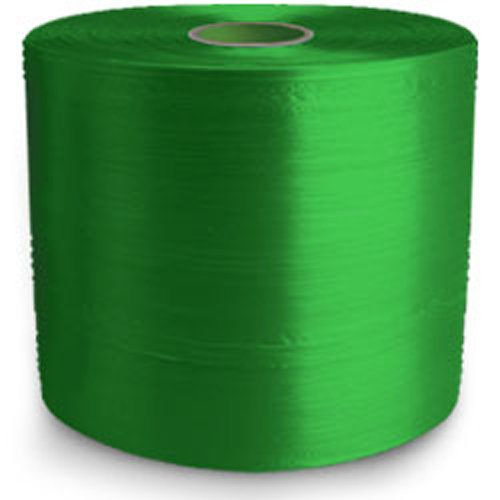 CWC Polyethylene Film Tape - 10660', Green (Pack of 10 rolls)