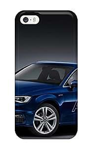 Unique Design Iphone 5/5s Durable Tpu Case Cover Audi A3 2 2473862K49372284