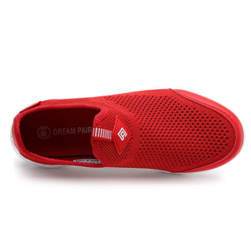 Athletic red 189 PAIRS Women's Shoes Running DREAM aYwFfxqEqn