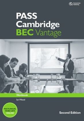 Pass Cambridge BEC Vantage - Workbook, inkl. Lösungsschlüssel New Edition (Pass Cambridge BEC Series - New Edition)