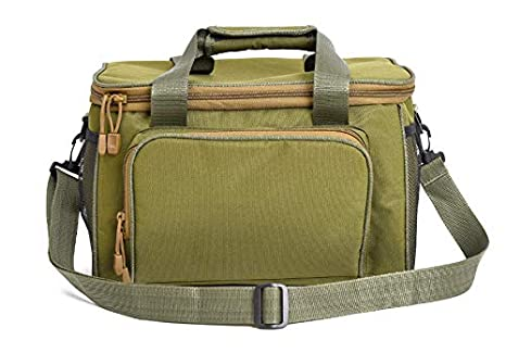Amazon.com : ANUSA Fishing Tackle Bags Waterproof Fishing ...