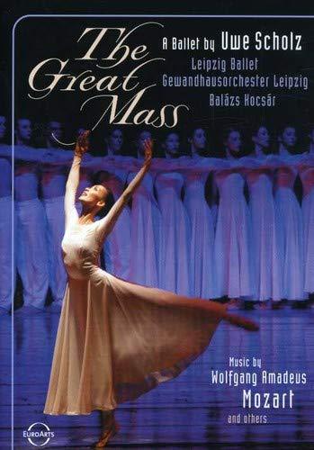 Various Artists - The Great Mass (NTSC) [Alemania]: Amazon.es ...