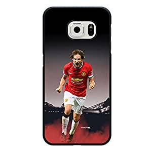 Samsung Galaxy S6 Edge Chic Style Manchester United Daley Blind Cell Phone Case Man Utd Daley Blind