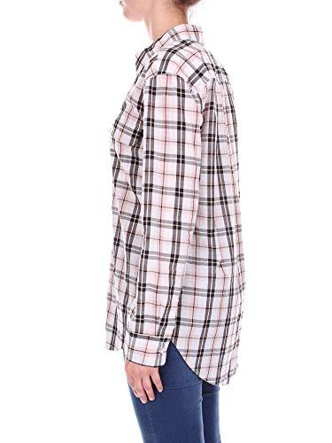 Chemise Q2837e035multi Equipment Coton Femme Multicolore BCexrod
