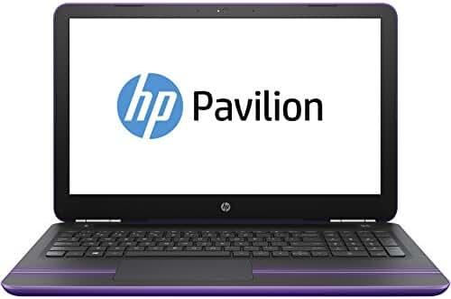 HP Pavilion 15-aw068nr - 15.6