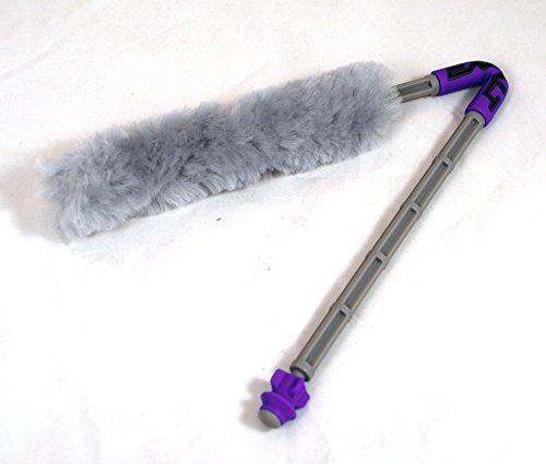 - Exalt Ninja Series Collector Series Barrel Maid (Gray/Purple)