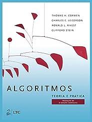 Algoritmos: Teoria e Prática